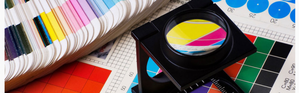 Wide range of printing services